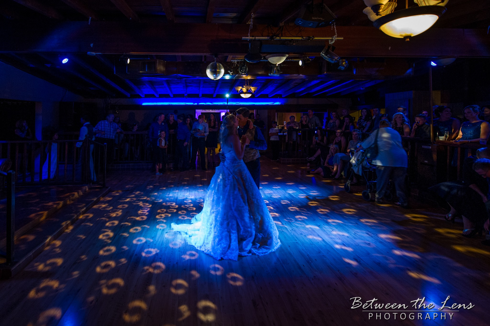 Ballroom First Dance